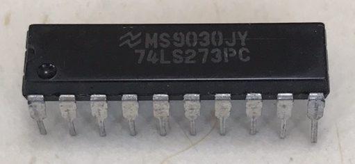 74LS273PC