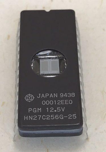 HN27C256G-25
