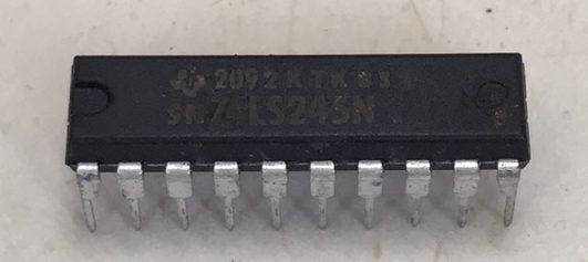 SN74LS245N