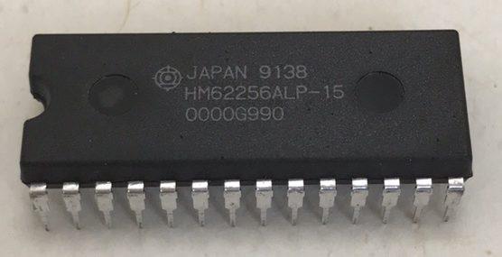 HM62256ALP-15
