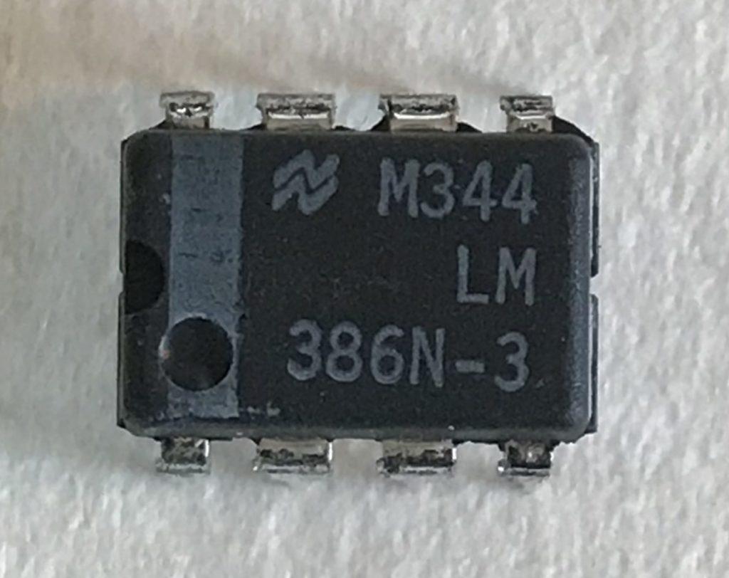 LM386N-3