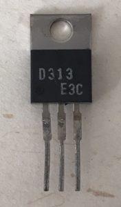 2SD313