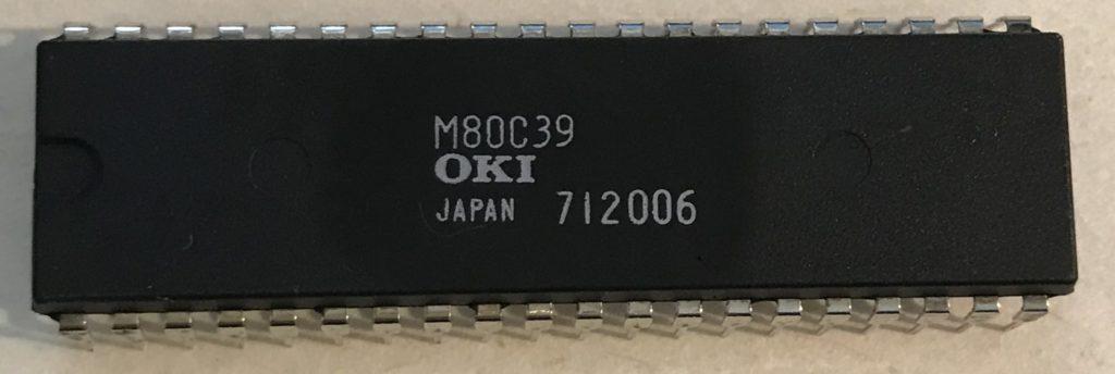 M80C39