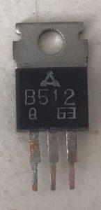 2SB512