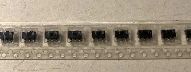 2SD1119-Q表